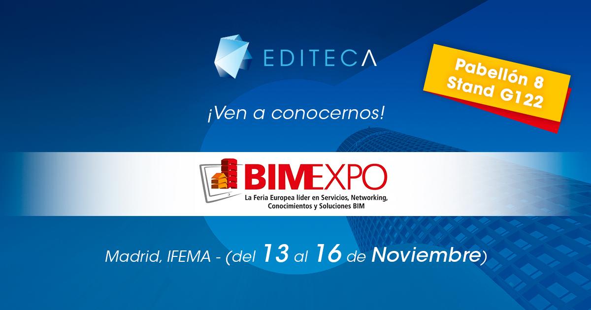 BIMEXPO-EDITECA