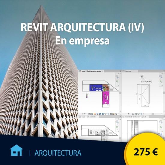 CURSOS-EDITECA-REVIT-ARQUITECTURA-IV-EN-EMPRESA