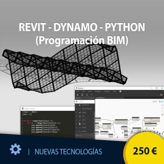 CURSOS-EDITECA-revit-dynamo-python