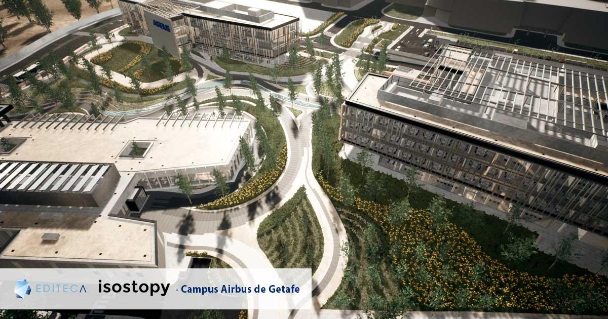 campus-airbus-getafe-isostopy-editeca