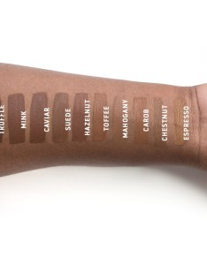 Dark also we swatched every shade of the jouer foundation so you don   have to rh beautybay