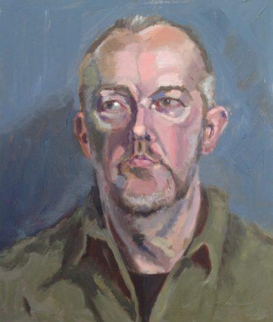Portrait Jeremy Webb