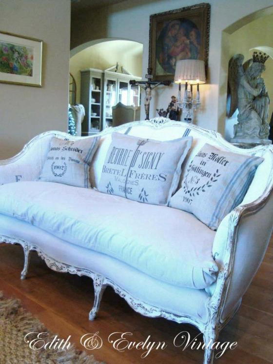 French_Sofa