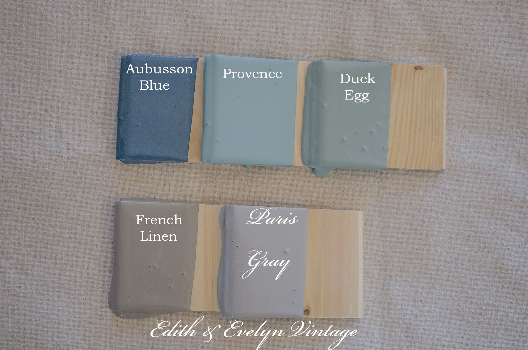 A blue french provincial dresser edith evelyn for French provincial paint colors