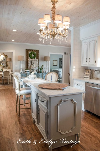 Do It Yourself Kitchen: Do It Yourself French Country Kitchen