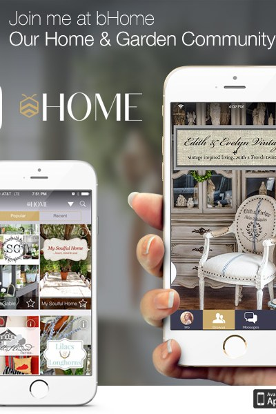 A New Place Called bHome…….and a Giveaway