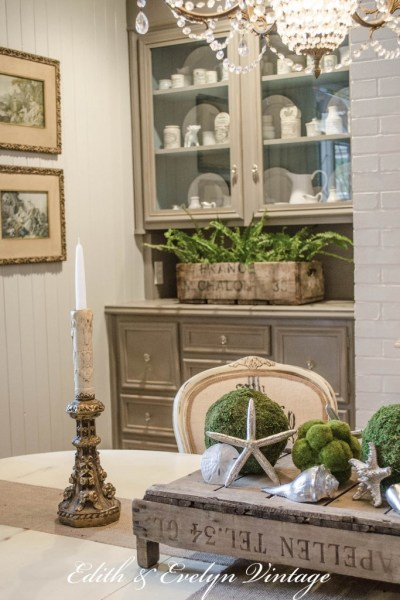 French Country Fridays No. 24 ~ Summer Glam, French Style, and More!