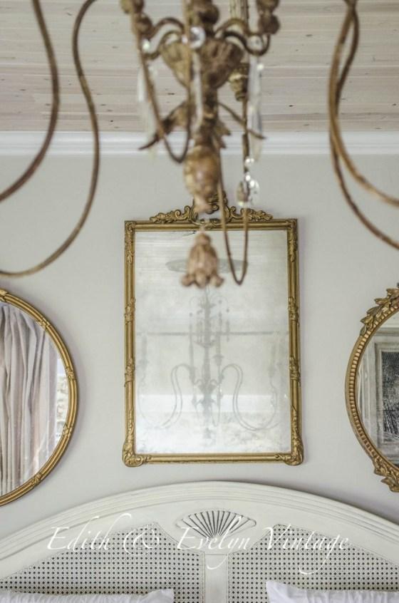 Transformation | Master Bedroom | Edith & Evelyn Vintage | www.edithandevelynvintage.com