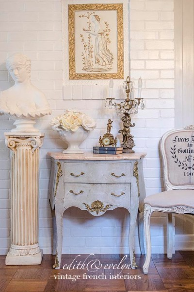 French Country Fridays 3 | Add French Style to Your Home!