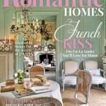 Romantic Homes | www.edithandevelynvintage.com