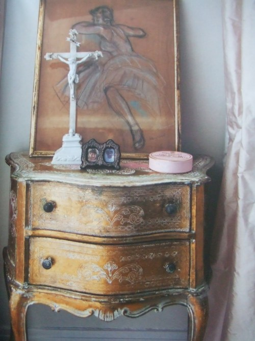 Religious Objects d'Art | Edith & Evelyn | www.edithandevelynvintage.com