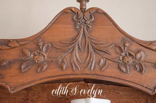 A French Estanier Cabinet | Edith & Evelyn | www.edithandevelynvintage.com