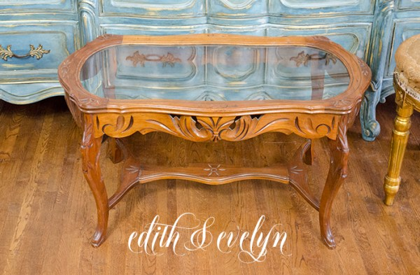 How to Make Your Own Furniture Mouldings | Edith & Evelyn | www.edithandevelynvintage.com