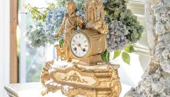 French Country Decor and Design Ideas | Edith & Evelyn