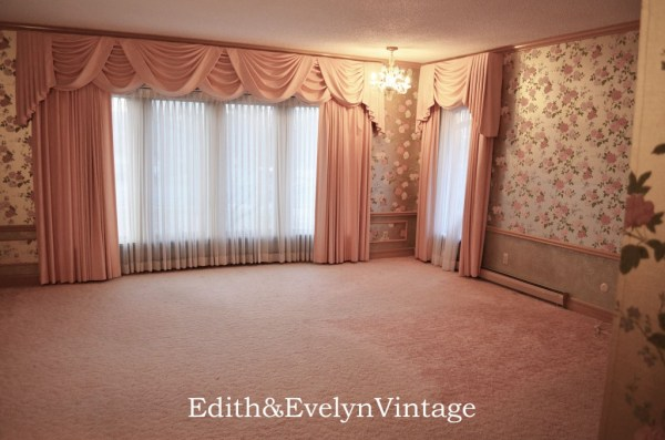A New Exciting Chapter | Edith and Evelyn | www.edithandevelynvintage.com