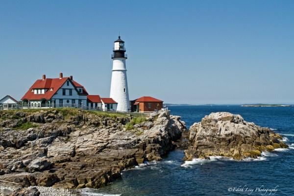 lighthouse edith levy