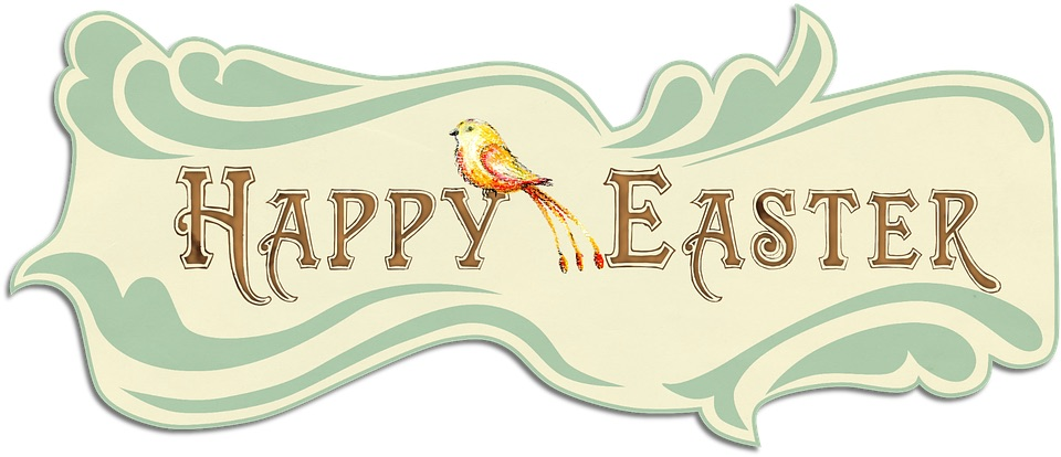 Easter greeting – (Pic)