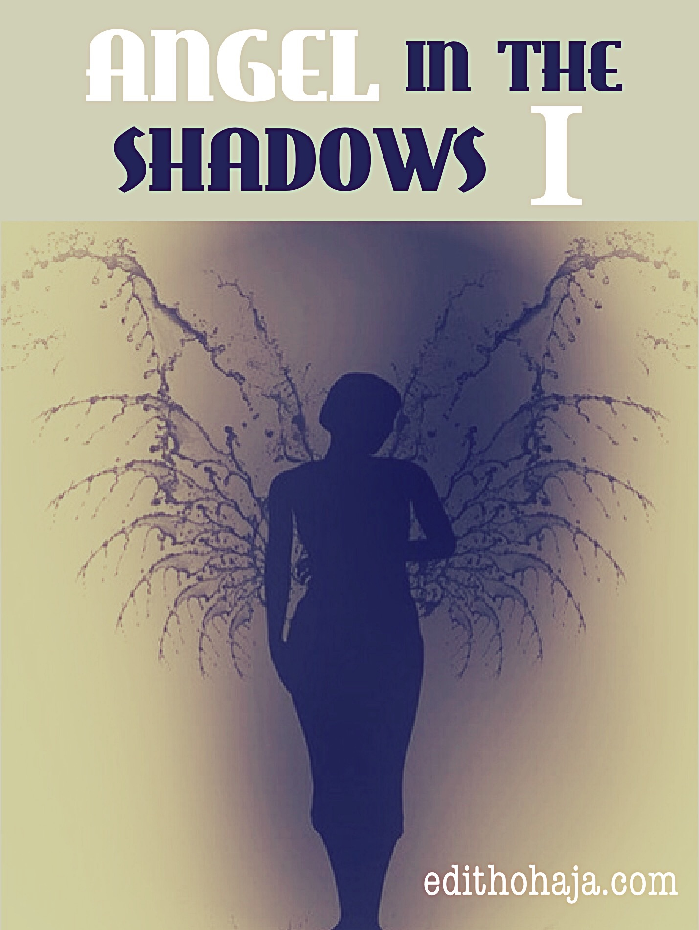 ANGEL IN THE SHADOWS (I) SHORT STORY