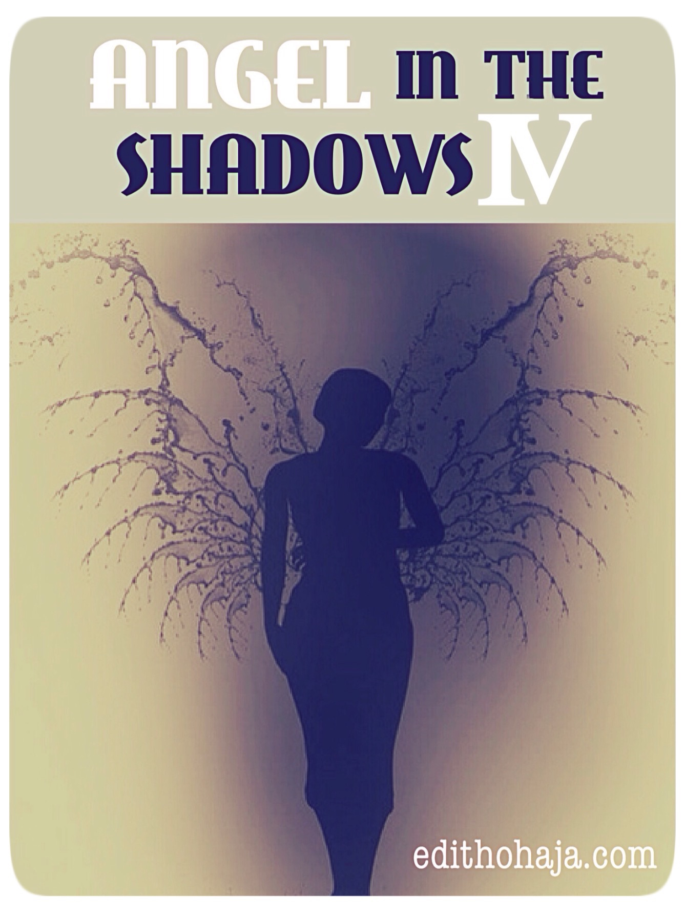 ANGEL IN THE SHADOWS (IV) SHORT STORY