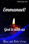 EMMANUEL (POEM AND BIBLE VERSES)