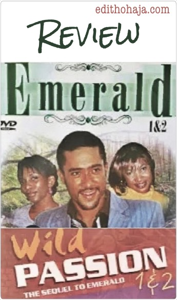 MOVIE REVIEW: EMERALD AND WILD PASSION