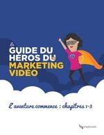 Le guide mktg video