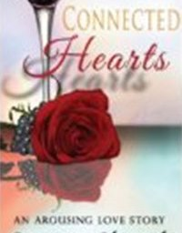 Book Cover of Connected Hearts by Danice Akiyoshi