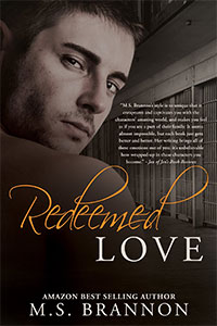 Redeemed Love (Sulfur Heights Series Book 5) by M.S. Brannon