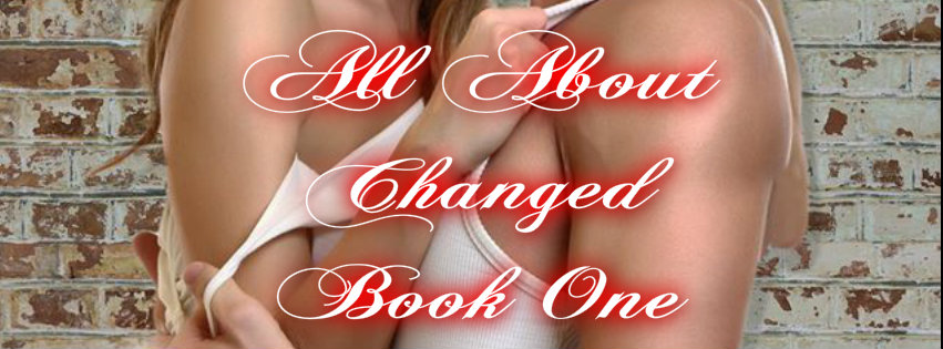 Changed by Heather Dahlgren Banner
