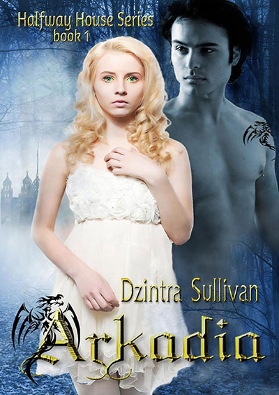 Arkadia by Dzintra Sullivan - Cover Reveal on XterraWeb ~Books & More~