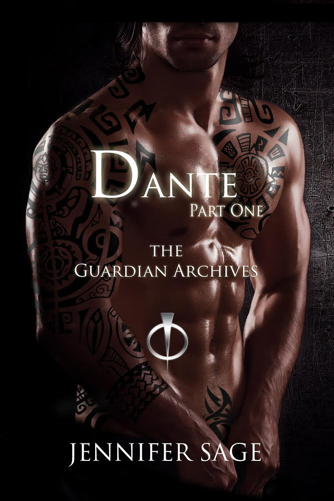 Dante (Part One) by Jennifer Sage