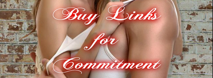 Commitment by Heather Dahlgren Buy Links Banner