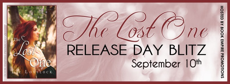 The Lost One by LIz Lovelock - Release Day Blitz on XterraWeb ~Books & More~