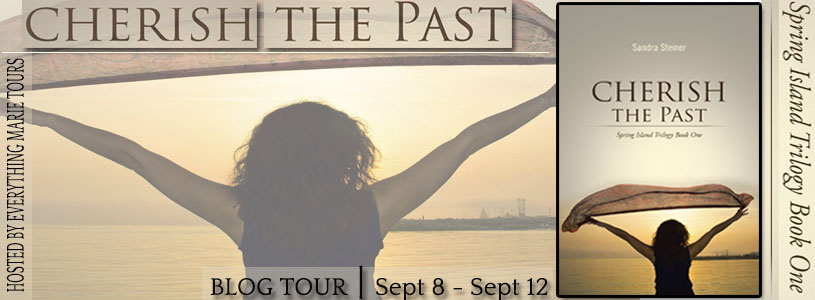 Cherish the Past by Sandra Steiner blog tour on XterraWeb ~Books & More~