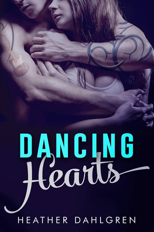 Dancing Hearts by Heather Dahlgren