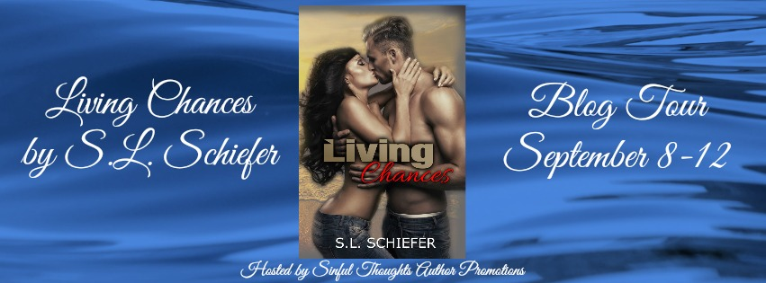 Living Chances by S. L. Schiefer