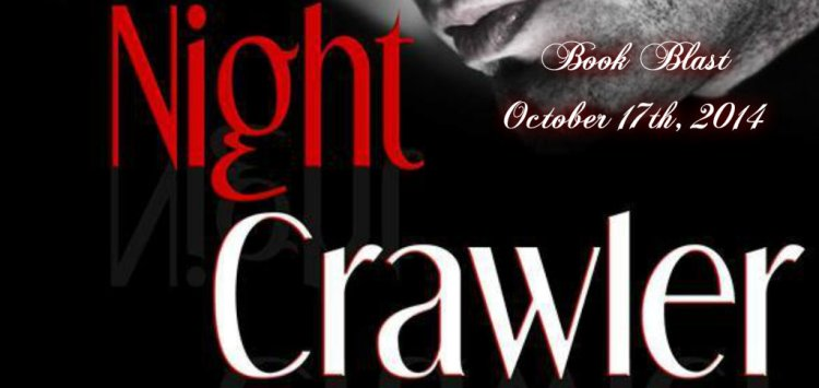 Night Crawler by Candy O'Donnell Book Blast on XterraWeb ~Books & More~