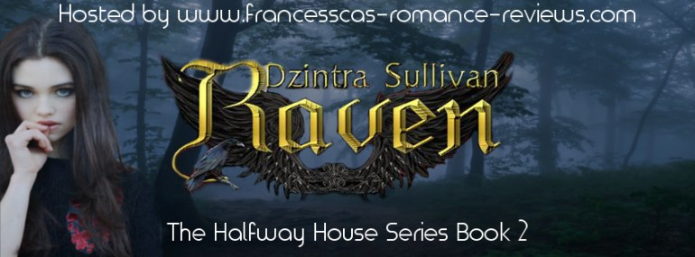 Raven by Dzintra Sullivan - Cover Reveal on XterraWeb