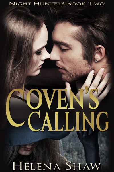 Coven's Calling by Helena Shaw