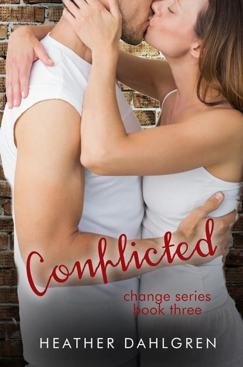 Conflicted by Heather Dahlgren