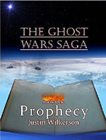 Prophecy by Justin Wilkerson