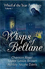 Wisps of Beltane - Anthology