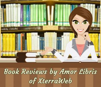 Book reviews by Amor Libris (Kelly Hartigan) of XterraWeb