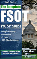 The Complete FSOT Study Guide by Robert Clark