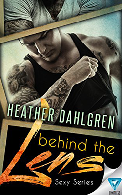 Behind the Lens by Heather Dahlgren