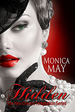 Hidden by Monica May