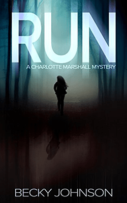 Run by Becky Johnson. Charlotte Marshall Mysteries, Book one.