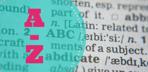 Alphabetizing for indexes and bibliographies