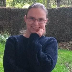 Marjolaine Pauchet
