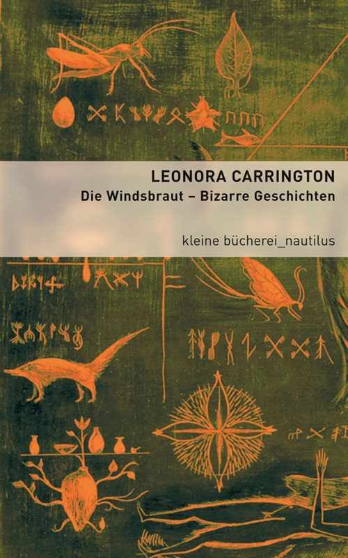 Leonora Carrington Die Windsbraut